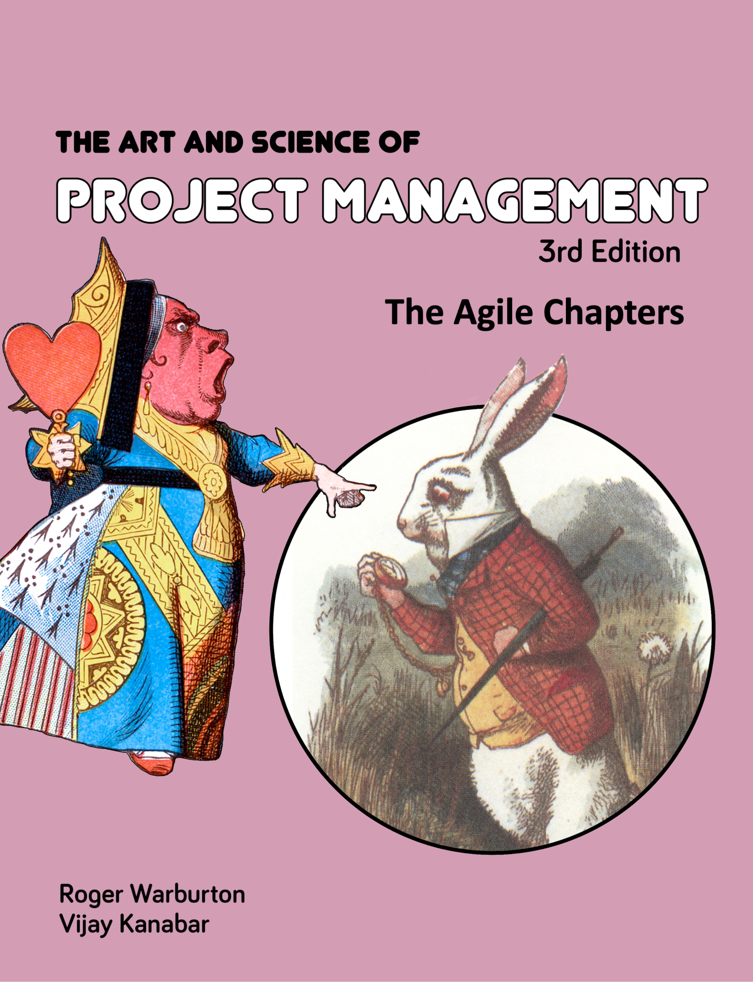 The Agile Chapters